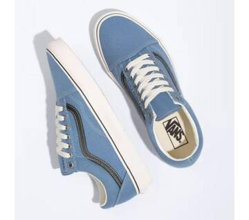 EARTH OLD SKOOL CORONET BLUE
