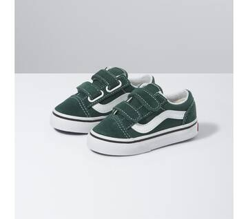TODDLER OLD SKOOL