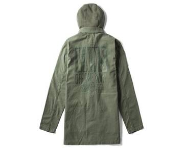 Bagley Grape Leaf Jacket