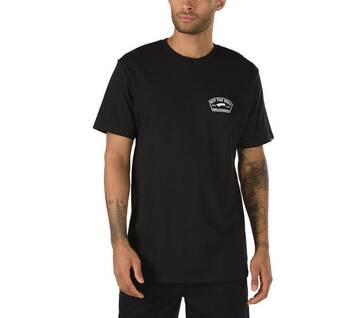 Authentic Workwear Black Short Sleeve Tee