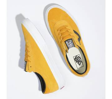 VANS SPORT CADMIUM YELLOW WHITE
