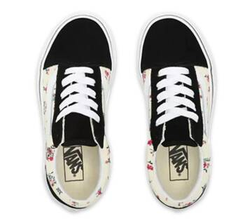 KIDS OLD SKOOL DITSY FLORAL