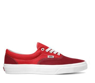 ERA RETRO SPORT BIKING RED