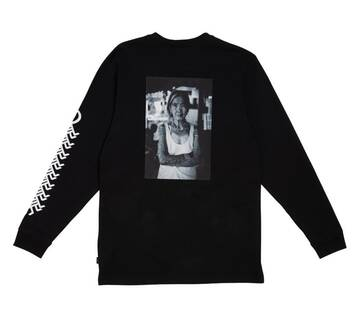 WHANG OD LONG SLEEVE