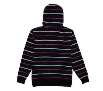 STRIPES ARE COOL PULL OVER