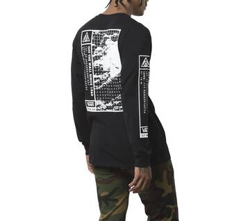 66 Supply II Long Sleeve