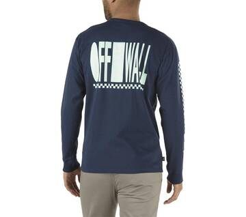 OFF THE WALL CLASSIC GRAPHIC LS