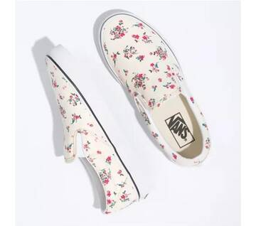 CLASSIC SLIP-ON DITSY FLORAL